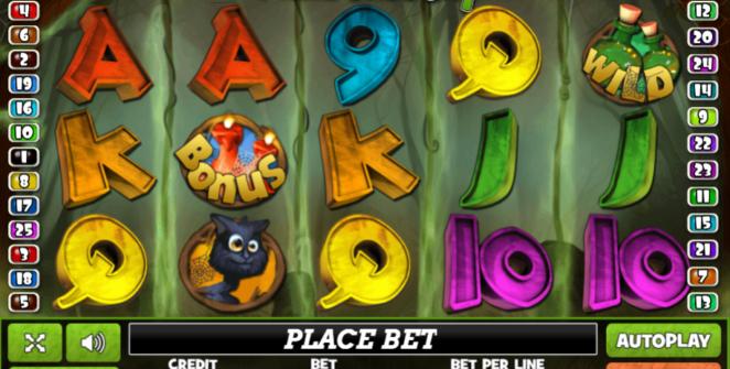 Hallo Wins DayGiochi Slot Machine Online Gratis