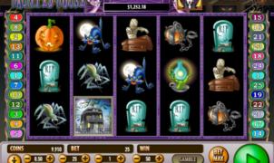 Haunted House HabaneroSlot Machine Online Gratis