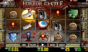 Horror CastleGiochi Slot Machine Online Gratis