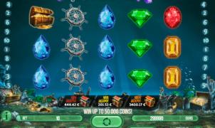 Giochi Slot Jewel Sea Online Gratis