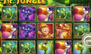 Giochi Slot Jr. Jungle Online Gratis