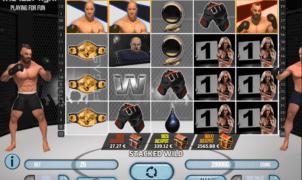 Slot Machine Knockout Gratis Online