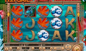 Koi GateSlot Machine Online Gratis