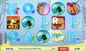 La PlayaSlot Machine Online Gratis