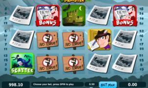 Loch NessGiochi Slot Machine Online Gratis