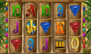 Giochi SlotLost TreasureOnline Gratis