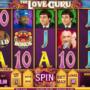 The Love GuruSlot Machine Online Gratis