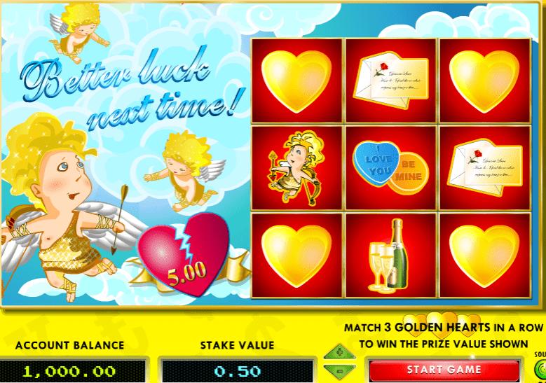 Love LinesSlot Machine Online Gratis