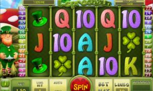 Lucky Leprechaun iSoftGiochi Slot Machine Online Gratis