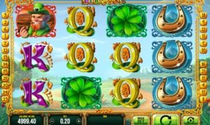 Slot Machine Lucky Pot Gratis Online