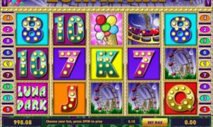 LunaparkSlot Machine Online Gratis