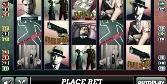 Giochi Slot Mafia Story Online Gratis