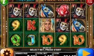Milady x2 Giochi Slot Machine Online Gratis