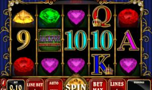 Mona Lisa JewelsGiochi Slot Machine Online Gratis