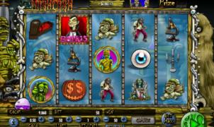 Giochi SlotMonster Mash CashOnline Gratis