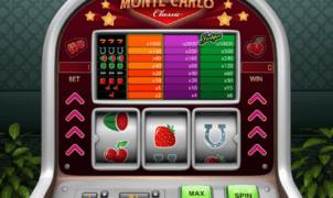 Slot MachineMonte Carlo ClassicGratis Online
