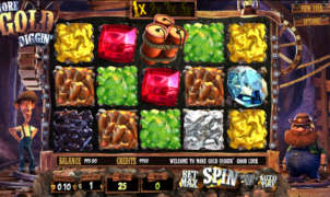 More Gold Digging Giochi Slot Machine Online Gratis