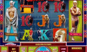 Slot MachineNacho LibreGratis Online