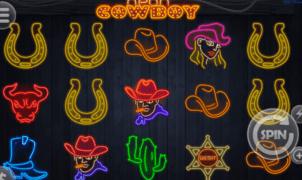 Neon Cowboy Giochi Slot Machine Online Gratis