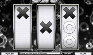 Giochi Slot Oxo Online Gratis