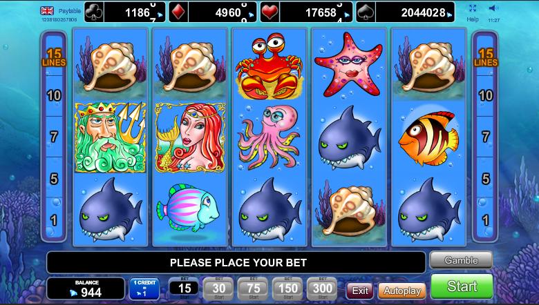 Spiele Royal Gems - Video Slots Online