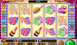 Pamper MeGiochi Slot Machine Online Gratis