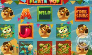 Giochi Slot Piňata Pop Online Gratis