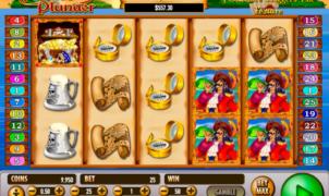 Pirates PlunderSlot Machine Online Gratis