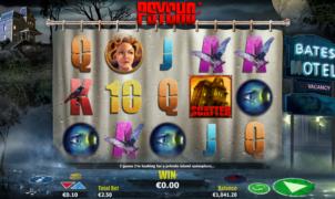 Psycho Giochi Slot Machine Online Gratis