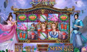 Slot MachineQixi FestivalGratis Online