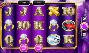 Slot Machine Rebets Splendour Gratis Online