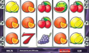 Red SevenSlot Machine Online Gratis