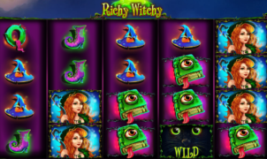 Richy Witchy Giochi Slot Machine Online Gratis