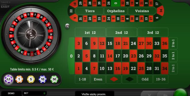 Roulette Platinum Slot Machine Online Gratis