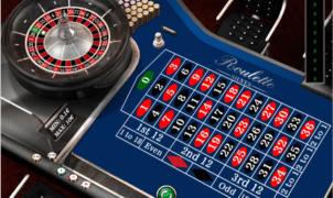 Roulette Silver iSoftSlot Machine Online Gratis