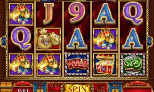 Royal CashGiochi Slot Machine Online Gratis