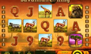 Giochi SlotSavannah KingOnline Gratis