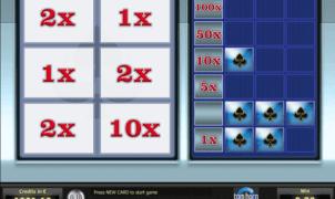 Slot MachineScratch Card TomHornGratis Online