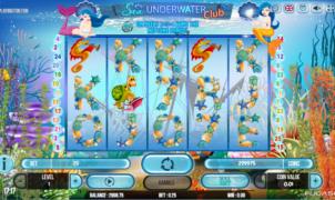 Sea Underwater Club Slot Machine Online Gratis