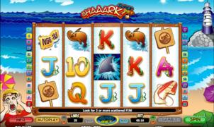 ShaaarkGiochi Slot Machine Online Gratis