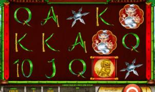 Shaolins TigerSlot Machine Online Gratis