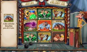 Giochi Slot Side Show Online Gratis