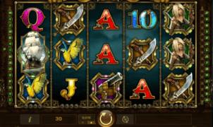 Giochi SlotSkulls of LegendOnline Gratis