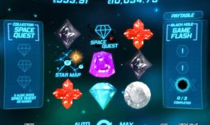 Space Gems Slot Machine Online Gratis
