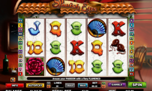 Spanish Eyes Slot Machine Online Gratis