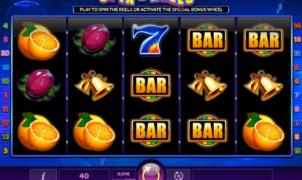 Spin or ReelsSlot Machine Online Gratis