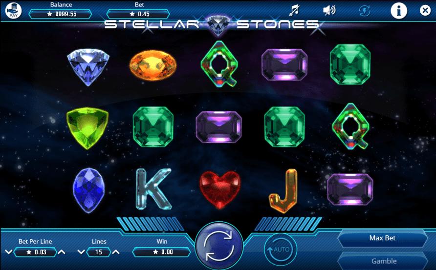 Stellar Stones