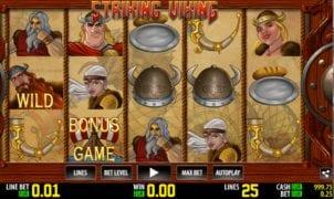 Slot Machine Striking Viking Gratis Online