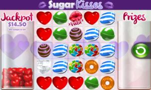 Giochi Slot Sugar Kisses Online Gratis
