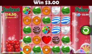 Slot Machine Sugar and Ice Holiday Gratis Online